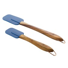 Signature Tools 2-Piece Spatula Set