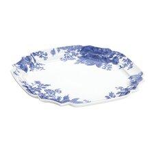 """Signature Dinnerware Tatnall Street 13.25"""" Square Platter"""