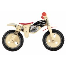 <strong>Smart Gear</strong> Chopper Balance Bike