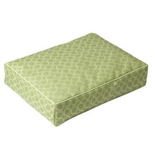 Fade Resistant Ringo Romaine Dog Pillow