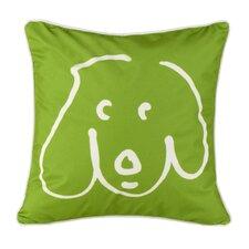 Doodle Dog Pillow