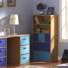 Boy's Storage Bookcase