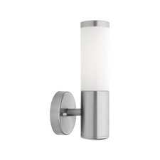 Mirage Outdoor Wall Light in 304 Stainless Steel