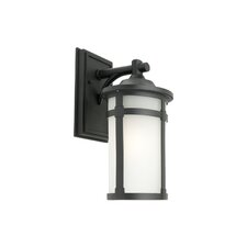Swansea One Light Exterior Wall Lantern