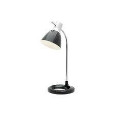 Tara One Light Desk Lamp