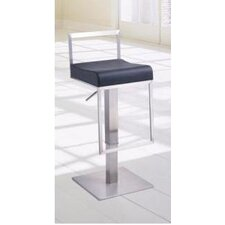 Cordova Stainless Steel  Bar Stool