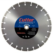 "12"" - 20"" Premium High Speed Diamond Blade for General Purposes"