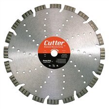 "12"" - 14"" Heavy Series Duty Dry/Wet Masonry Diamond Saw Blade for Brick & Block"