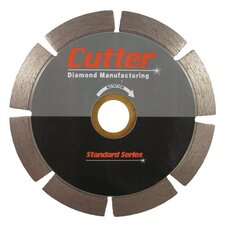 "4"" - 10"" Small Diameter Segmented Diamond Blade for General Purposes"