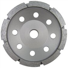 "4"" - 7"" Premium Cup Wheel for Mortar & Concrete"
