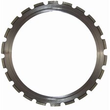 "14"" x 0.17 Ring Saw Blade for Reinforced Concrete / General Purpose"