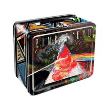 Pink Floyd 40th Anniversary Lunch Box