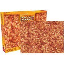 Bacon 1000 Piece Jigsaw Puzzle