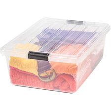 Buckle Down Storage Box (Set of 10)