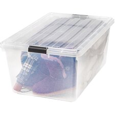 Buckle Down Storage Box (Set of 5)