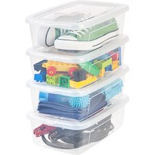 Modular Storage Box (Set of 12)