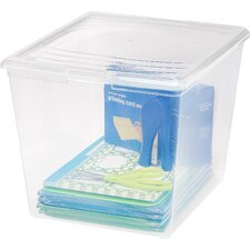 Deep Sweater Storage Box (Set of 10)