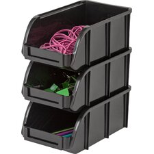 Stacking Bin (Set of 12)