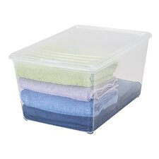 Storage Box (Set of 8)