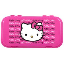 Hello Kitty Accessory Case (Set of 6)