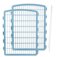 "34.38"" Expansion Kit Pet Pen"