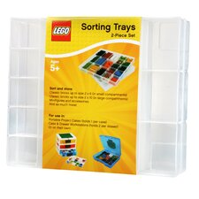 LEGO Organizer Tray (Set of 2)