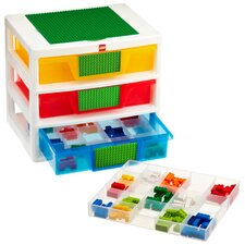 Lego Project Drawer Unit Classic Toy Box