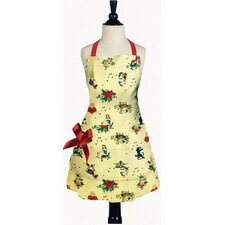 Flash Tattoo Apron