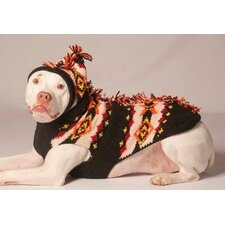 <strong>Chilly Dog</strong> Mohawk Dog Sweater