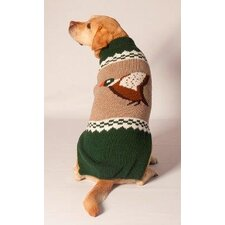 Mallard Dog Sweater