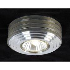 21 Light Flush Ceiling Light
