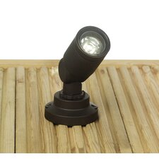 Directional Uplight Deck Light