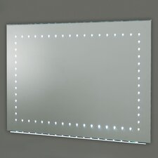 Endon 2011 Bathroom Mirror with LED's