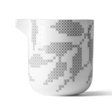 Leaves Milk Jug
