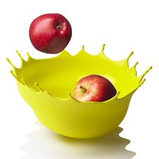 Römer Drop Fruit Bowl in Snow White