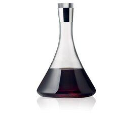 <strong>Menu</strong> Louise Christ Wine Decanter