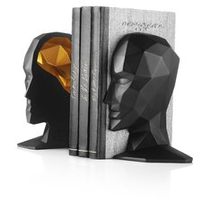Knowledge in the Brain Book End