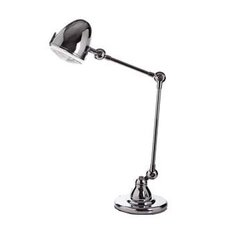 40 cm Angled Table Lamp with Head Lamp Shade