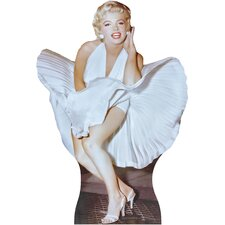 Marilyn Monroe Seven Year Itch Life-Size Cardboard Stand-Up