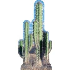 Cardboard Cartoons Cactus - Group Standup