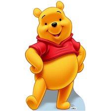 Disney Winnie the Pooh Life-Size Cardboard Stand-Up