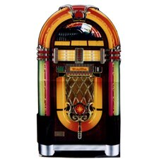 Wurlitzer Jukebox Life-Size Cardboard Stand-Up