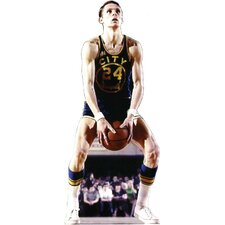 Sports Rick Barry Cardboard Stand-Up