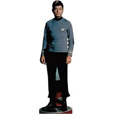 Star Trek McCoy Classic Cardboard Stand-Up