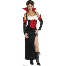 Halloween Countess Carmella Cardboard Stand-Up