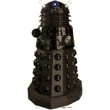 Dr. Who Dalek Sec Cardboard Stand-Up