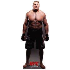 UFC Brock Lesnar Cardboard Stand-Up