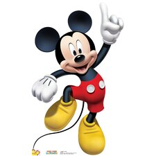 <strong>Advanced Graphics</strong> Mickey Dance Stand-Up