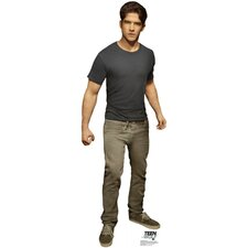 Teen Wolf Scott Cardboard Stand-Up