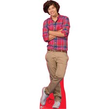 One Direction - Harry Lifesized Standup